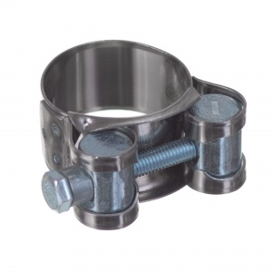 GBS W2 hose clamps 26-28mm (200pcs./pkg)