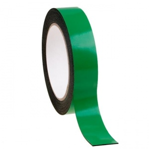 Double-Sided Foam Tape 25mm/5m